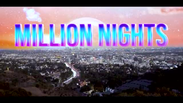Million Nights - Bebo Gifted